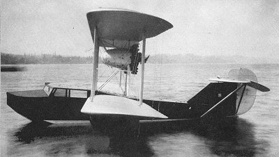 Boeing's B-1 Flying Boat in 1919 - Links999 ground effect vehicles.