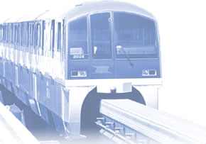 The Tokyo monorail system - ACV development Links999.
