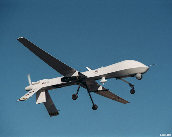 Military reconnaissance flying robots aka Unmanned Aerial Vehicles (UAV)